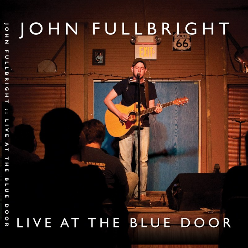 Live at the Blue Door (full)