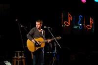 Poor David's Pub, Dallas, TX, March 2010