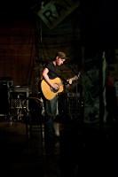Woody Guthrie Festival, Okemah, OK, July 2009