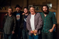 John Fullbright Band with Greg Johnson, Blue Door, Dec. 2012