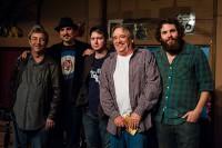John Fullbright Band with Greg Johnson, Blue Door, Dec. 2012