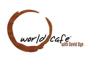 World Cafe Logo w Dye