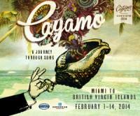 Cayamo Cruise 2014