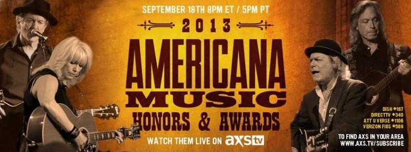 2013 AMA Awards Show
