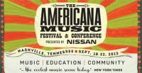Americana Fest 2013