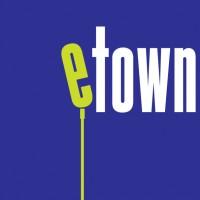 eTown Logo