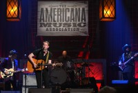John Fullbright at 12th Annual Americana Music Honors And Awards Ceremony