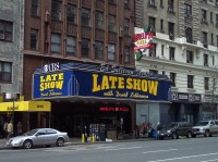 The Late Show With David Letterman