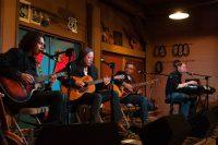 Dustin Welch, Kevin Welch, Michael Fracasso, John Fullbright