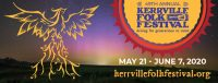 A Plea for Kerrville Folk Festival